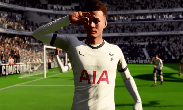 تاریخ عرضه بازی فیفا 2021