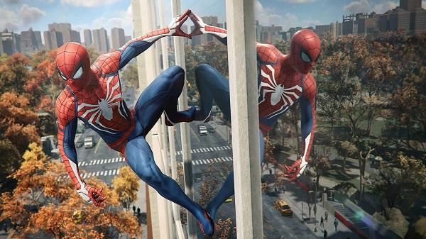 فروش Marvel's Spider-Man
